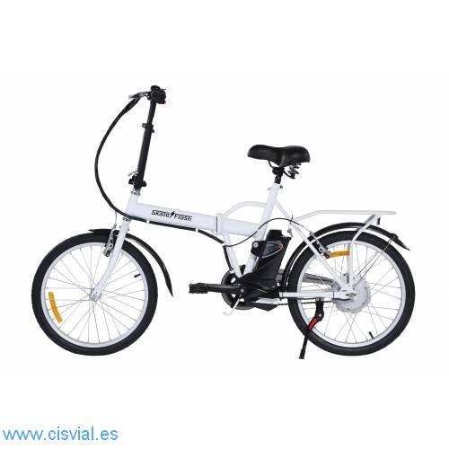 comprar online bicicletas eléctricas gran autonomia