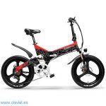 Bicicleta eléctrica foro: ¿Compensa comprarlas en nuestra web?
