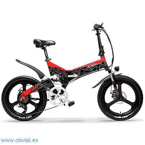 comprar online bicicletas eléctricas plegables baratas
