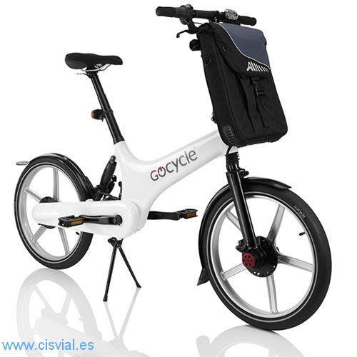 comprar online bicicletas eléctricas plegables