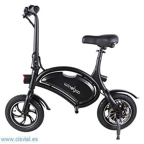 comprar online bicicletas eléctricas sin pedales