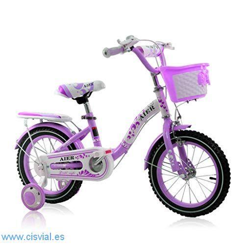 comprar bicicletas para niñas 3 años