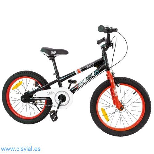 comprar bicicletas para niños de 7 años