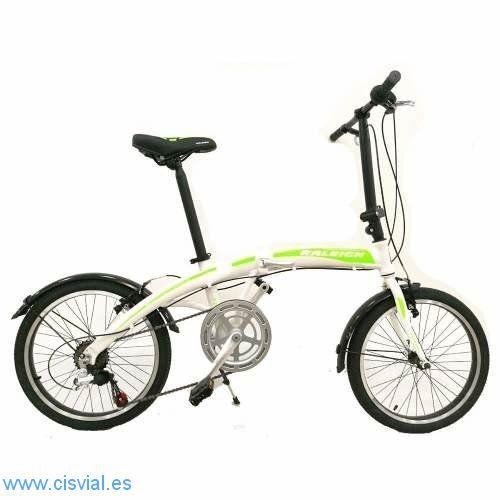 comprar online bicicleta plegable brompton