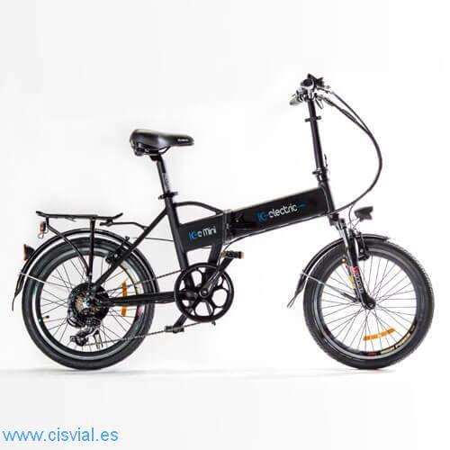 comprar online bicicleta plegable dahon