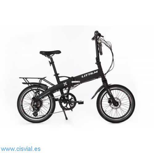 comprar online bicicleta plegable decathlon
