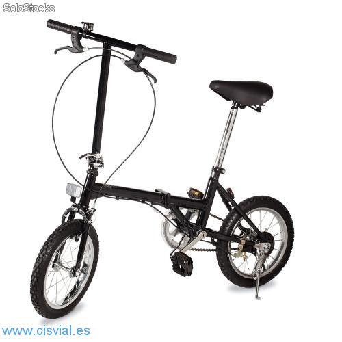 comprar online bicicleta plegable electricas