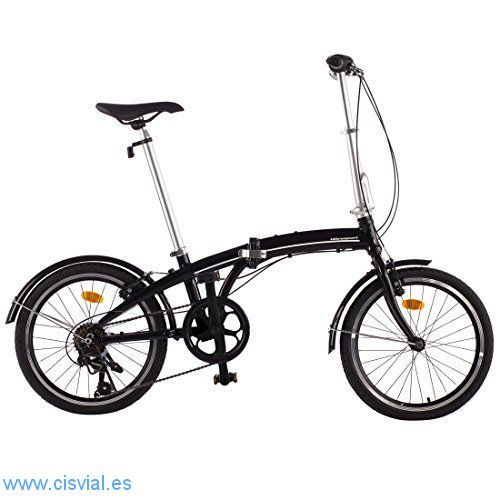 comprar online bicicleta plegable moma