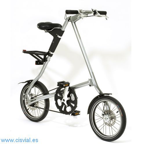 comprar online bicicleta plegable monty