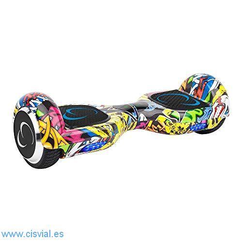 comprar online Hoverboards acbk opiniones