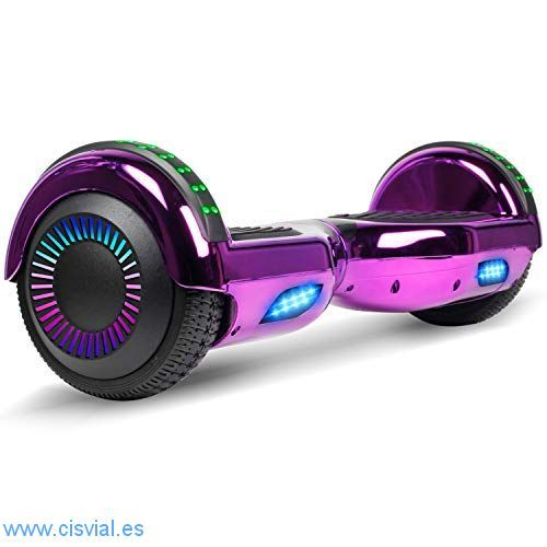 comprar online Hoverboards amazon