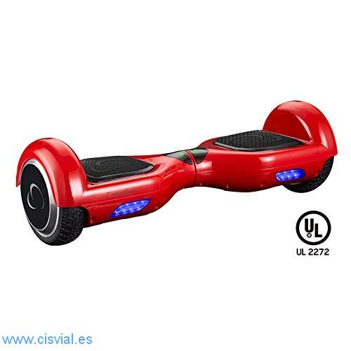 comprar online Hoverboards bluoko