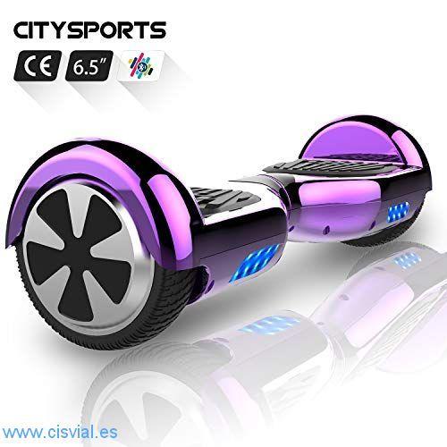 comprar online Hoverboards con luces