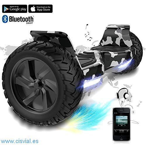 comprar online Hoverboards control app