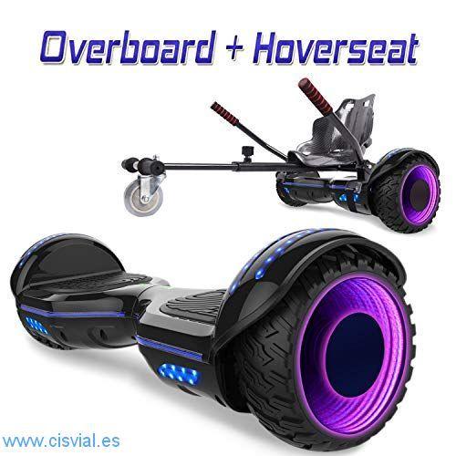 comprar online Hoverboards corte ingles