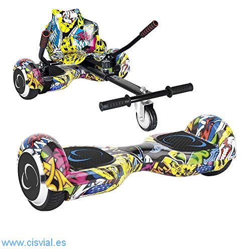 comprar online Hoverboards de una rueda