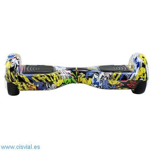 comprar online Hoverboards galaxy