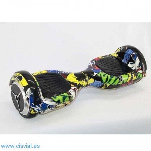 comprar online Hoverboards hummer