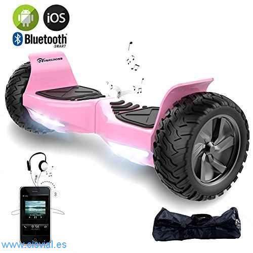 comprar online Hoverboards innjoo