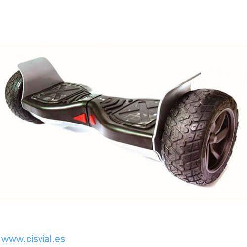 comprar online Hoverboards morado