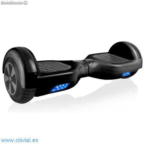 comprar online Hoverboards ruedas grandes
