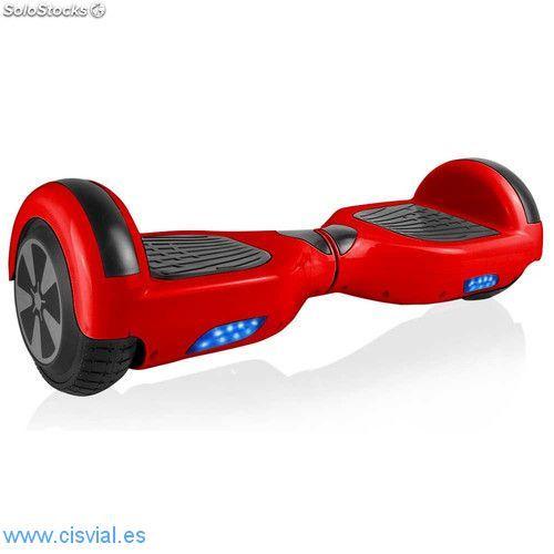 comprar online Hoverboards scooter