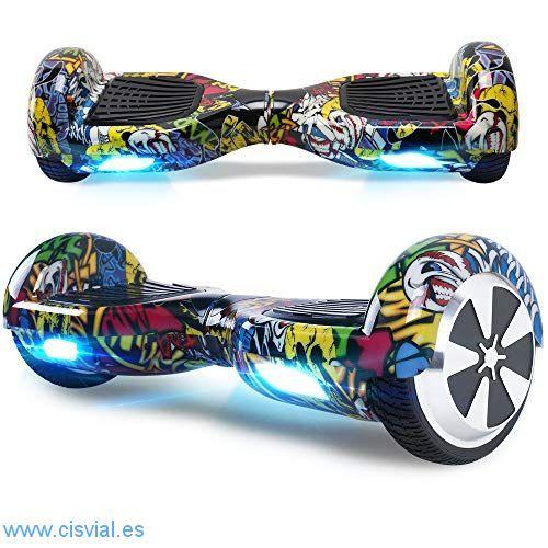 comprar online Hoverboards woxter