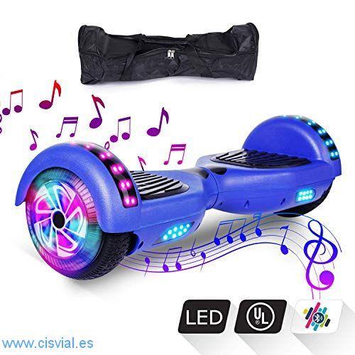 comprar online Hoverboards xiaomi