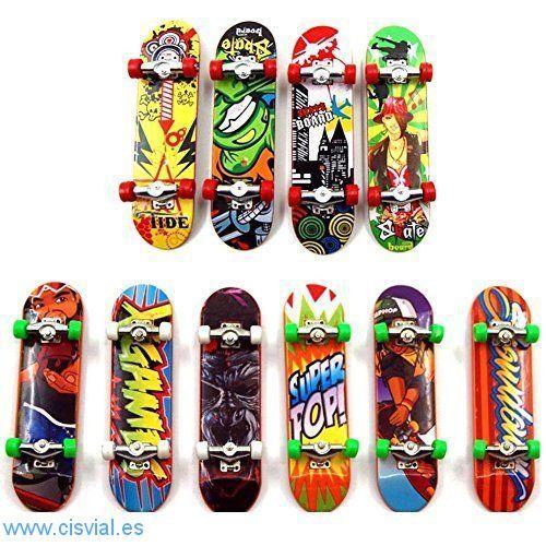 comprar online Mejores marcas de SkateS