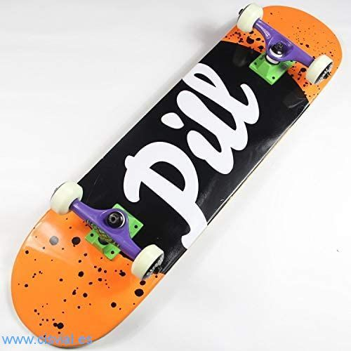 comprar online Mejores marcas SkateS