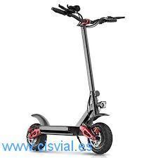 comprar online patinetes eléctricos baratos eléctricos 120 kg