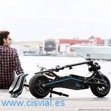 comprar online patinetes eléctricos baratos eléctricos 2 ruedas