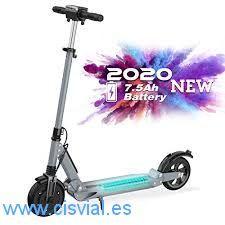 comprar online patinetes eléctricos baratos eléctricos 40 km hora