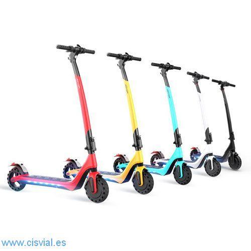comprar online patinetes eléctricos baratos eléctricos 50 km hora