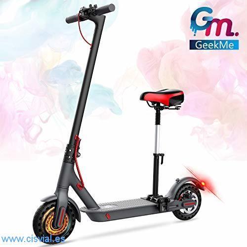 comprar online patinetes eléctricos baratos eléctricos 800w