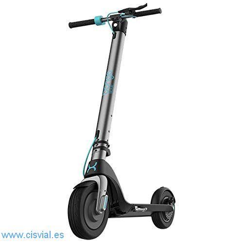 comprar online patinetes eléctricos baratos eléctricos adulto carrefour