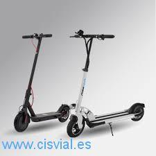 comprar online patinetes eléctricos baratos eléctricos adulto con asiento