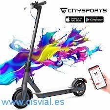 comprar online patinetes eléctricos baratos eléctricos alcampo