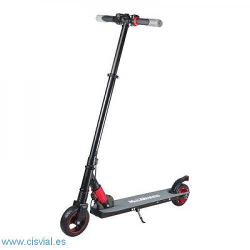 comprar online patinetes eléctricos baratos eléctricos con suspension