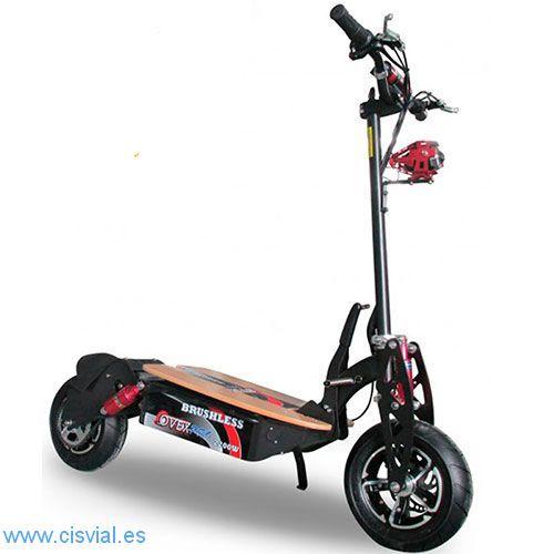 comprar online patinetes eléctricos baratos eléctricos e scooter