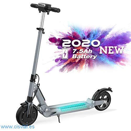 comprar online patinetes eléctricos baratos eléctricos i8