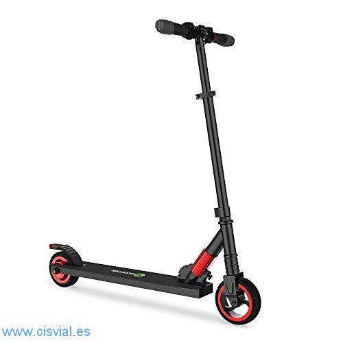 comprar online patinetes eléctricos baratos eléctricos ovex 1000w