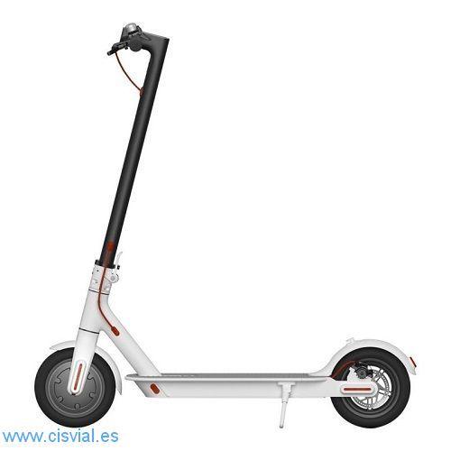comprar online patinetes eléctricos baratos eléctricos rojo