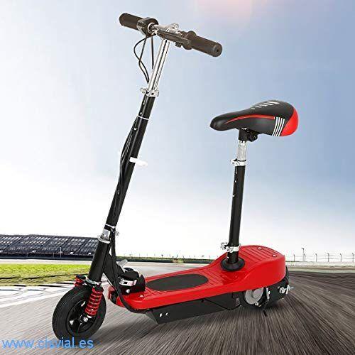 comprar online patinetes eléctricos baratos eléctricos ruedas gordas