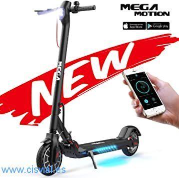 comprar online patinetes eléctricos baratos eléctricos tres ruedas