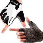 La mejor lista de guantes de ciclismo mtb para comprar por internet