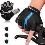 Los 10 guantes de ciclismo mujer más adquiridos este mes