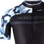 Maillot de ciclismo manga corta: ¿Compensa comprarlas en nuestra web?