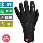 Mis 10 recomendados guantes de ciclismo frio extremo