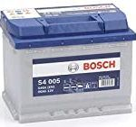Baterias de coche bosch